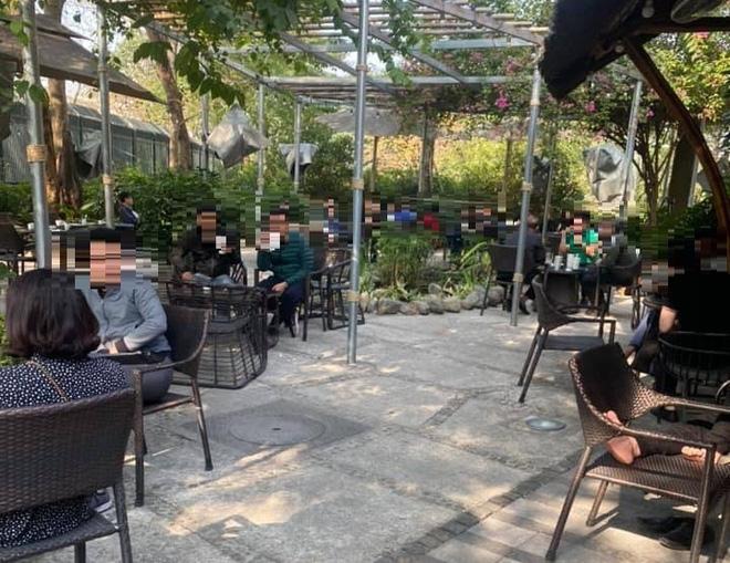 Hà Nội: Tranh cãi chuyện quán nhỏ đóng cửa phòng dịch, quán lớn mở cửa vợt khách - Ảnh 2.