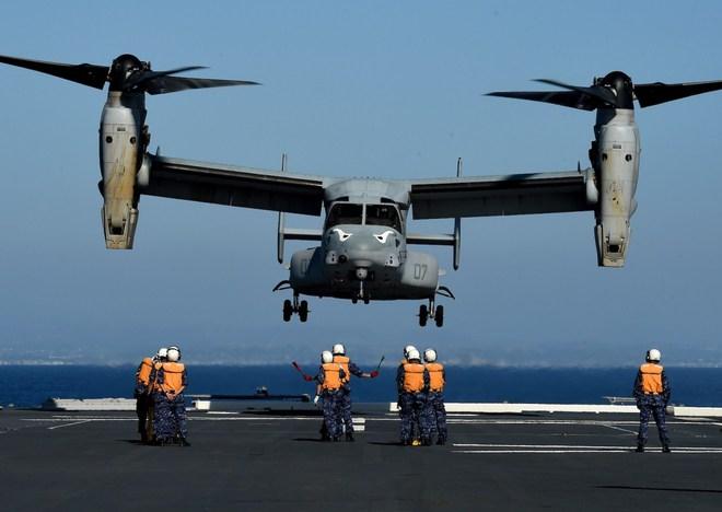 """Tàu hải cảnh TQ xua đuổi tàu Nhật Bản: Đòn """"nắn gân"""" ông Biden? - ảnh 2"""