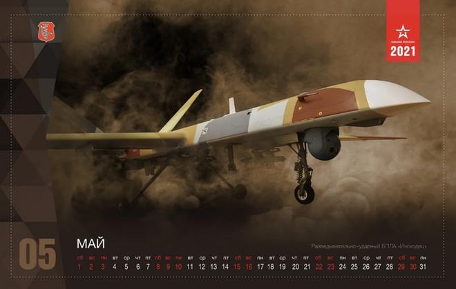 Nhất tiễn hạ song điêu: Đập tan tin bị hất cẳng ở Syria, Nga hé lộ thêm vũ khí sát thủ - Ảnh 7.