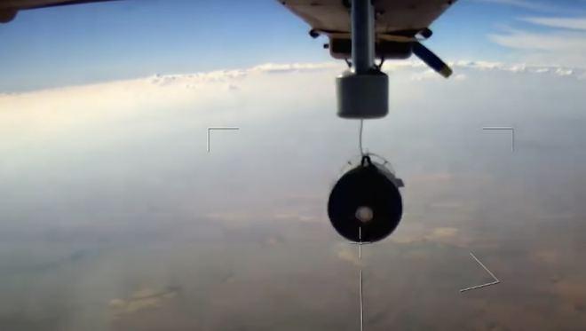 Nhất tiễn hạ song điêu: Đập tan tin bị hất cẳng ở Syria, Nga hé lộ thêm vũ khí sát thủ - Ảnh 5.