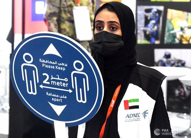Nga khoe vũ khí gì mới tại triển lãm IDEX-2021 ở UAE? - Ảnh 12.