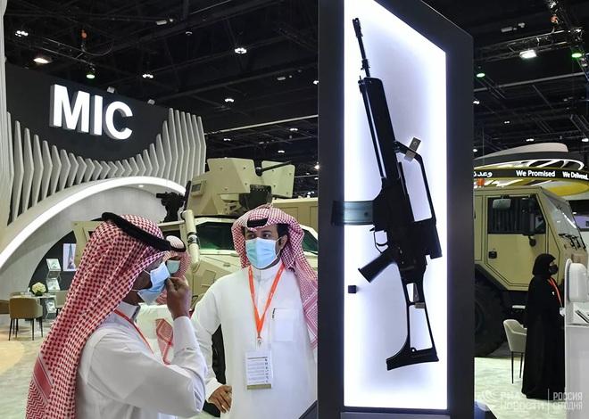 Nga khoe vũ khí gì mới tại triển lãm IDEX-2021 ở UAE? - Ảnh 13.