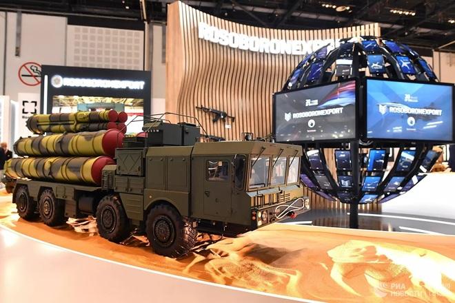 Nga khoe vũ khí gì mới tại triển lãm IDEX-2021 ở UAE? - Ảnh 15.