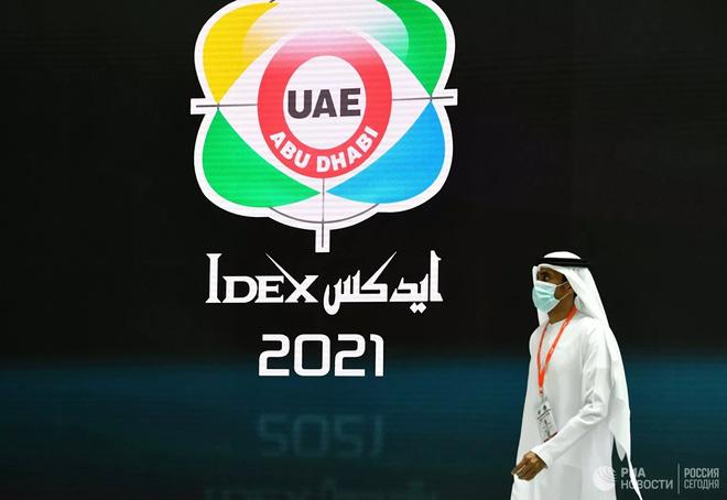 Nga khoe vũ khí gì mới tại triển lãm IDEX-2021 ở UAE? - Ảnh 4.