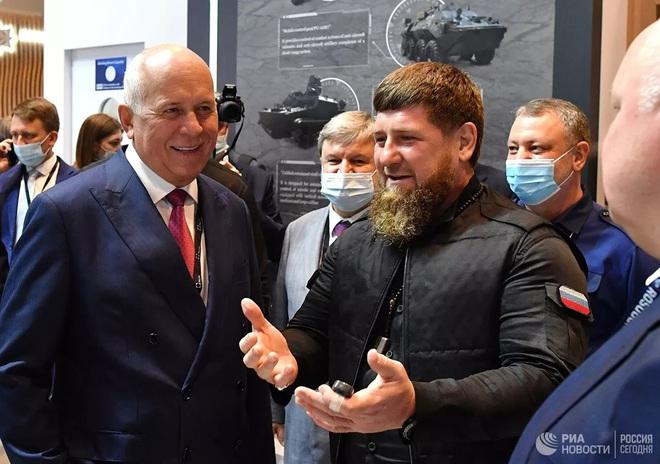 Nga khoe vũ khí gì mới tại triển lãm IDEX-2021 ở UAE? - Ảnh 6.