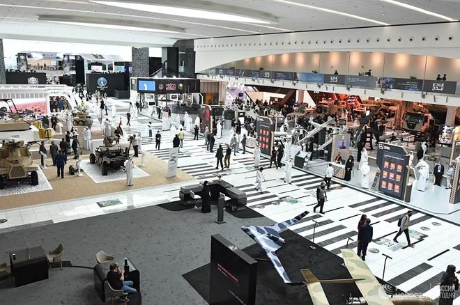 Nga khoe vũ khí gì mới tại triển lãm IDEX-2021 ở UAE? - Ảnh 7.