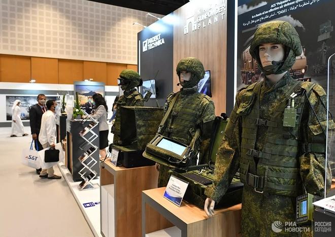 Nga khoe vũ khí gì mới tại triển lãm IDEX-2021 ở UAE? - Ảnh 9.