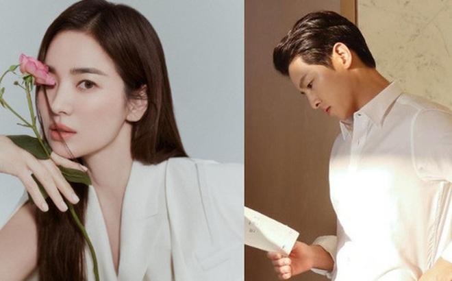 Song Joong Ki - Song Hye Kyo có động thái trùng hợp đến bất ngờ cùng ngày, netizen xôn xao bàn tán ẩn tình phía sau