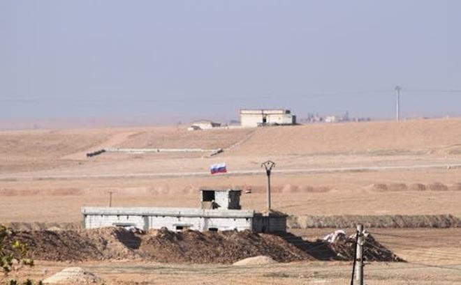 Mượn Thổ hạ đòn sấm sét, Nga một tay dẹp loạn, xây cơ đồ ở Syria?