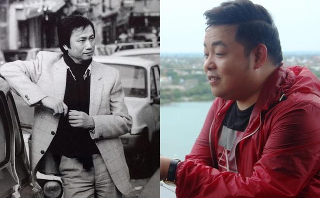 Quang Lê: Thời điểm đó cô Bạch Yến vẫn là con gái nhưng cố tình nói cho ông Lam Phương tức