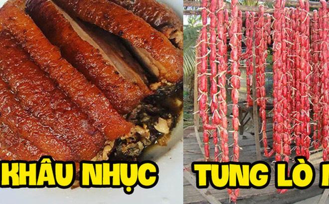 """Việt Nam có những món đặc sản với tên gọi cực kỳ độc lạ, mới nghe thôi bạn sẽ """"xoắn não"""" chẳng biết ăn được hay không?"""