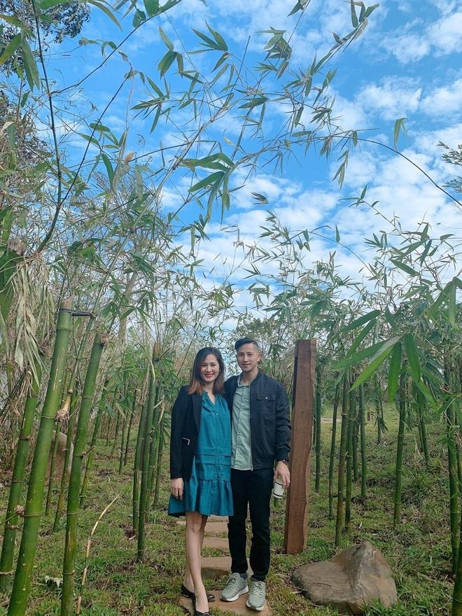 Vườn chữa lành rộng 9.000 m2 của ông Đặng Lê Nguyên Vũ: Khách trả vé bằng… cây - Ảnh 1.