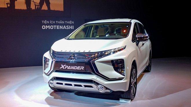Vì sao Mitsubishi Xpander truất ngôi vua doanh số của Toyota Vios? - Ảnh 1.
