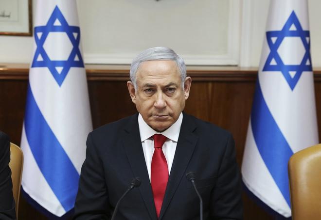 Bị Mỹ bỏ rơi, Thủ tướng Israel họp khẩn với các tướng lĩnh: Sẵn sàng tấn công phủ đầu Iran - Ảnh 1.