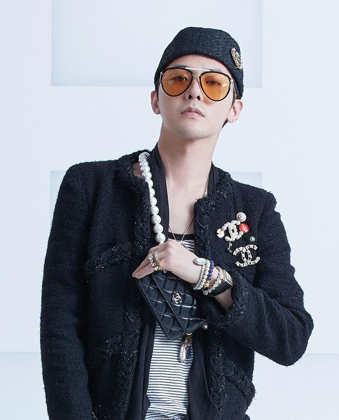 Cặp đôi G-Dragon và Jennie nổi tiếng khủng khiếp cỡ nào mà đang khiến cả showbiz chao đảo? - Ảnh 6.
