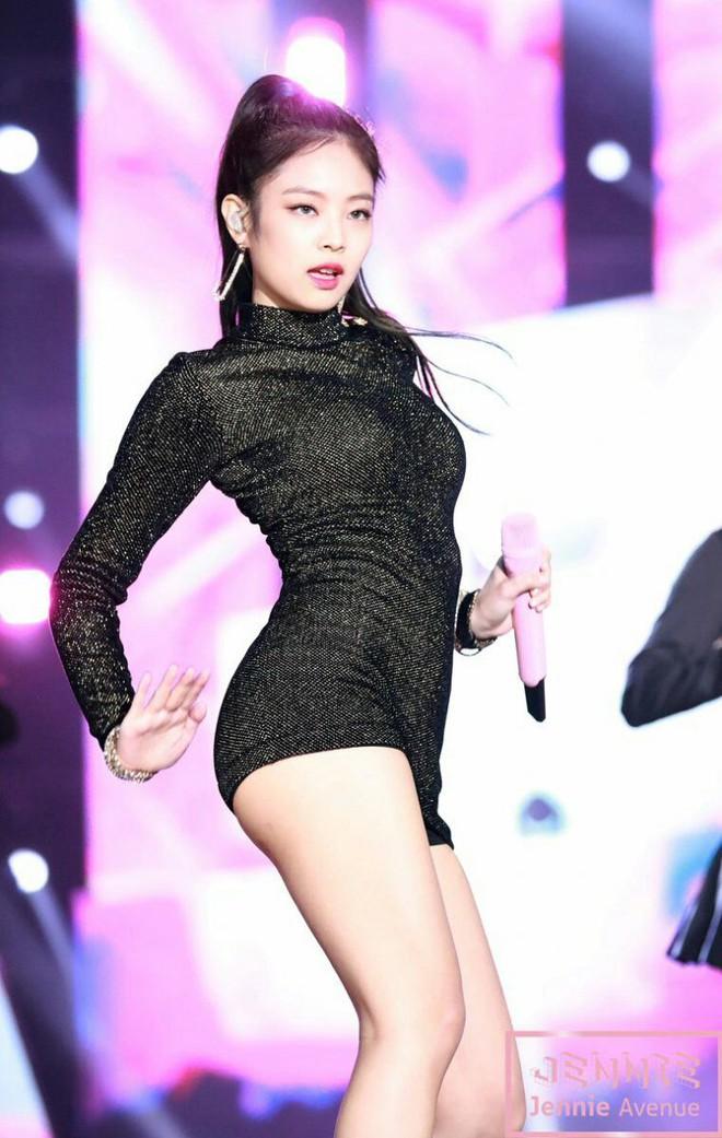 Cặp đôi G-Dragon và Jennie nổi tiếng khủng khiếp cỡ nào mà đang khiến cả showbiz chao đảo? - Ảnh 12.