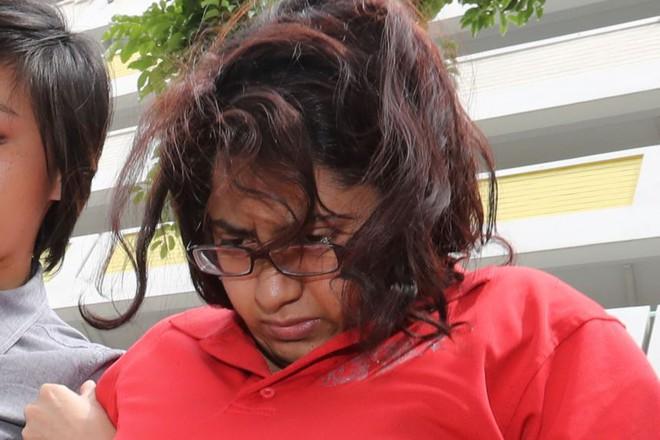 Ra nước ngoài làm giúp việc để lo cho con trai 3 tuổi, bà mẹ không ngờ đâm đầu vào chỗ chết - Ảnh 2.