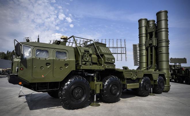 KQ Nga xuất kích dồn dập, bão lửa kinh hoàng chụp xuống miền đông Syria - QĐ Ukraine sẵn sàng cho kịch bản tổng tấn công Donbass? - Ảnh 1.
