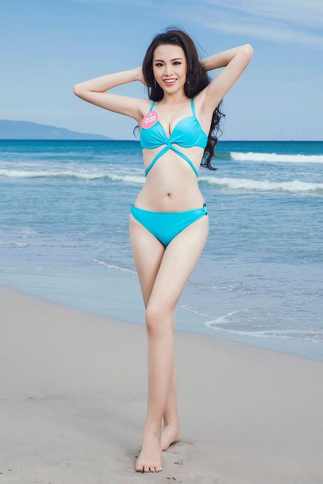 Giảm cân thần tốc, dàn người đẹp giành được danh hiệu cao khi dự thi Hoa hậu Việt Nam - Ảnh 11.