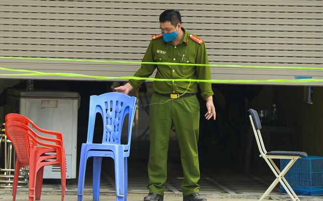 Nghi phạm truy sát 3 người chết, 5 bị thương ở quán karaoke từng nhiều lần chửi và đòi đánh cả bố đẻ
