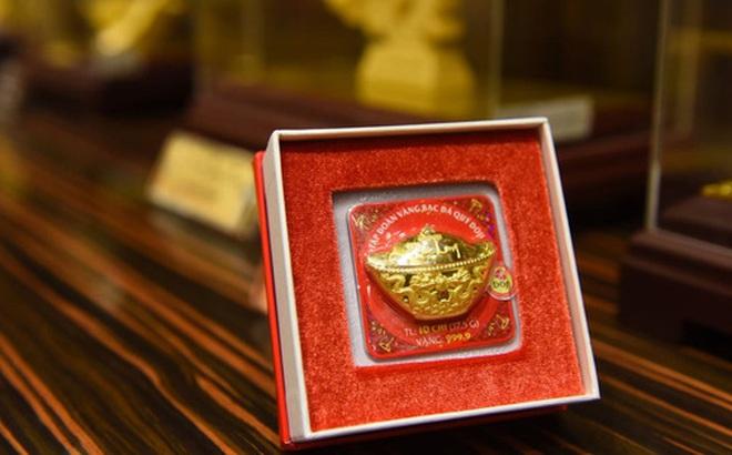 Là tiệm vàng danh tiếng tại Hà Nội, Bảo Tín Minh Châu gây bất ngờ với nhiều năm bị lỗ, doanh thu khiêm tốn