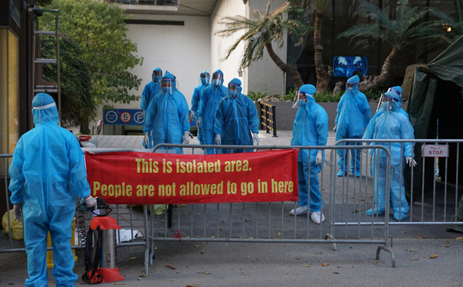 Bệnh nhân Covid-19 người Nhật tử vong ở Hà Nội nhiễm biến chủng lần đầu xuất hiện ở Việt Nam