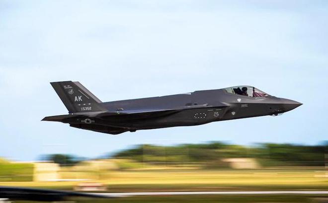 Không quân Mỹ âm thầm thừa nhận: Tiêm kích tàng hình F-35 đã thất bại