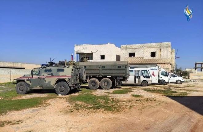 NÓNG: Bị bắn xối xả ở Syria, lính Nga bung chốt, rút chạy - Thổ sẽ phải nếm đòn thù? - Ảnh 1.