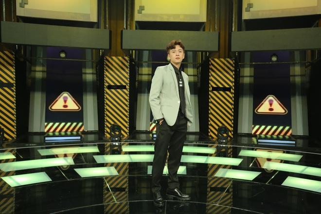 Ngô Kiến Huy: Tôi bị hủy show nhưng không còn lệ thuộc vào show vì đã có nguồn tiền khác - Ảnh 1.