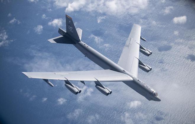 """Ra lệnh cho pháo đài bay B-52 quay đầu: Hành động của phi công Mỹ khiến Bắc Kinh """"mất mặt"""" - Ảnh 1."""