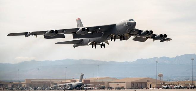 """Ra lệnh cho pháo đài bay B-52 quay đầu: Hành động của phi công Mỹ khiến Bắc Kinh """"mất mặt"""" - Ảnh 3."""