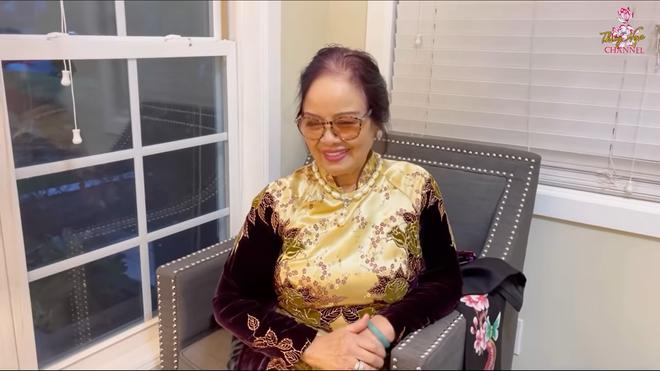 Mẹ Bằng Kiều: Tôi bỏ hết công việc làm ăn, buôn bán để sang Mỹ, ở nhà 2000 mét vuông - Ảnh 4.