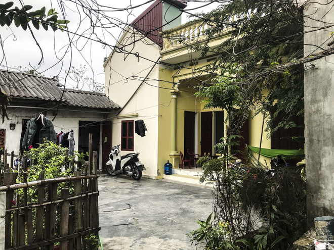 Nghi phạm bóp cổ nữ sinh lớp 10 tử vong ở Hà Nam: Từng định nhảy từ mái nhà, nhảy xuống ao tự tử - Ảnh 2.