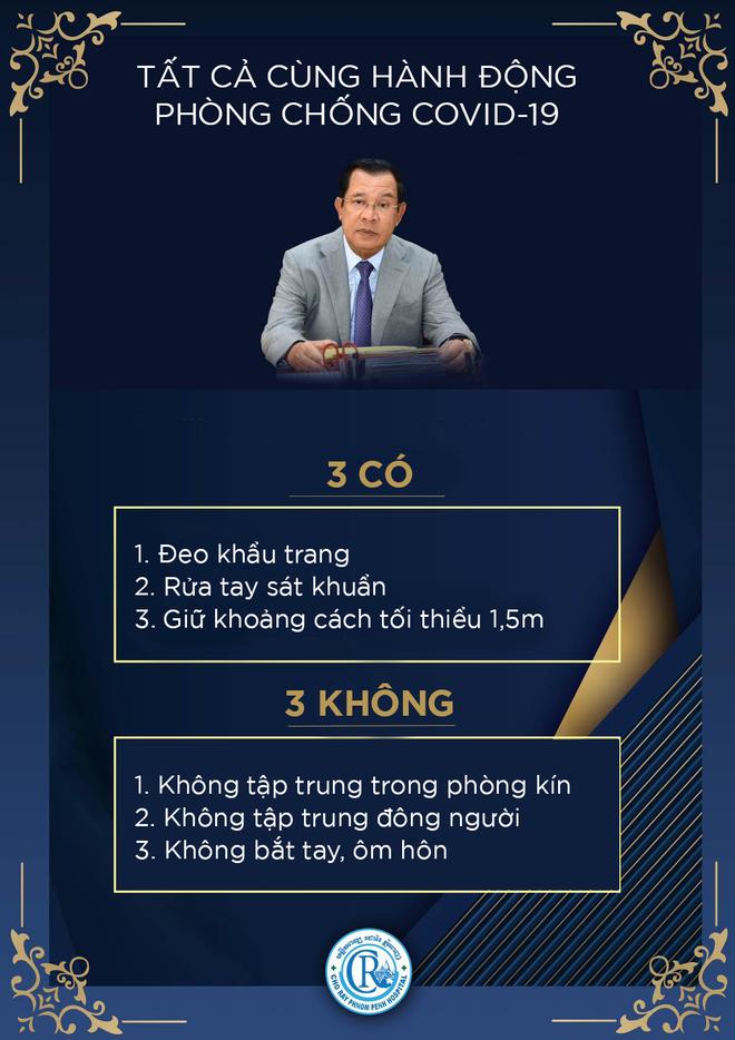 Ngay sau khi Thủ tướng Hun Sen chọn Chợ Rẫy Phnom Pênh, nhiều người bệnh gọi tôi: Thế thì còn đi khám gì nữa! - Ảnh 1.