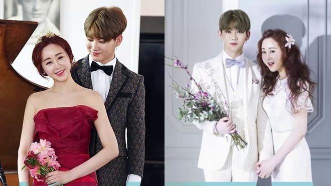 Cái kết đắng của mỹ nam lấy Hoa hậu Hàn hơn 18 tuổi: Bị vợ khinh thường, quản chặt như con - Ảnh 3.