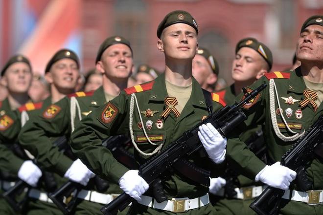 Top 5 cường quốc quân sự mạnh nhất thế giới - ảnh 3