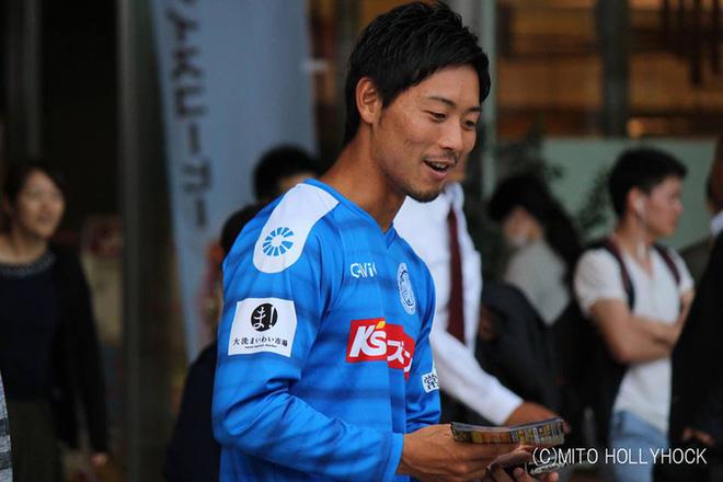 Hình ảnh phát tờ rơi tại Nhật Bản khiến Công Phượng phải chịu nỗi oan thế nào? - Ảnh 2.