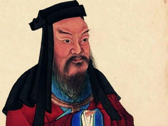 Hoạn quan duy nhất trong lịch sử Trung Quốc được làm hoàng đế: Có hậu duệ là nhân vật nổi danh thời Tam Quốc - Ảnh 2.