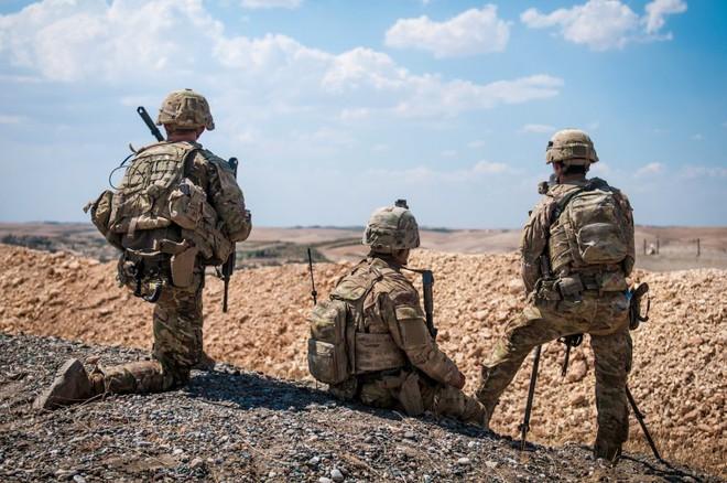 Có người Kurd là có được thiên hạ: Mỹ phản công Nga bất ngờ ở Syria? - Ảnh 2.