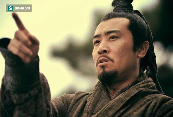 Không phải Trương Phi hay Quan Vũ, trong tập đoàn Thục Hán, 4 tướng lĩnh này mới thực sự là những người được Gia Cát Lượng đánh giá cao - Ảnh 2.