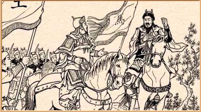 Không phải Trương Phi hay Quan Vũ, trong tập đoàn Thục Hán, 4 tướng lĩnh này mới thực sự là những người được Gia Cát Lượng đánh giá cao - Ảnh 4.