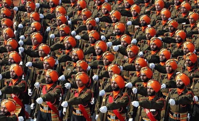 Top 5 cường quốc quân sự mạnh nhất thế giới - ảnh 5