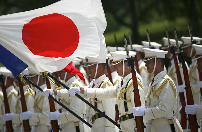 Top 5 cường quốc quân sự mạnh nhất thế giới - ảnh 6
