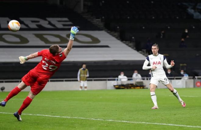 Bale và Alli tỏa sáng, Tottenham giành vé đầu tiên vào vòng 1/8 Europa League - Ảnh 6.