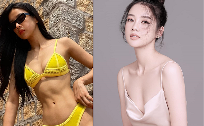 """""""Nàng Kiều"""" Trình Mỹ Duyên diện bikini khoe hình thể nóng bỏng khó rời mắt"""