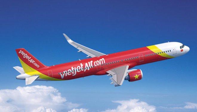 Vietnam Airlines liên tiếp bị đàn em vượt mặt - Ảnh 2.