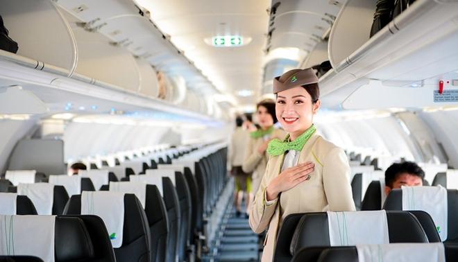 Vietnam Airlines liên tiếp bị đàn em vượt mặt - Ảnh 3.