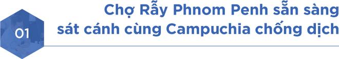 Ngay sau khi Thủ tướng Hun Sen chọn Chợ Rẫy Phnom Pênh, nhiều người bệnh gọi tôi: Thế thì còn đi khám gì nữa! - Ảnh 2.