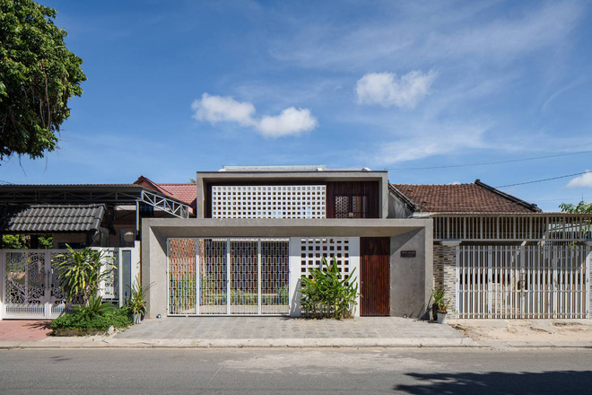 Căn nhà vượt thời gian trên cao nguyên Kom Tum - Ảnh 4.