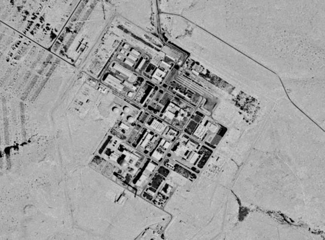 Tin chấn động: Israel kích hoạt cơ sở hạt nhân, có thể chế tạo ít nhất 80 quả bom! - Ảnh 3.